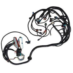 china ls1 ls6 5 7l engine standalone wiring harness with w 4l60e s10 ls1 conversion kit ls1 ls6 5 7l engine standalone wiring harness with w 4l60e transmission