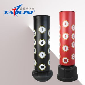 China Stay Up Punching Bag With
