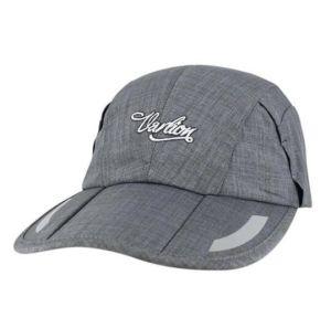 0d553e26f251c Summer Folding Baseball Cap Men and Women Outdoor Sports Sun Visor Cotton  Travel Cap