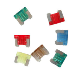 AUTOMOTIVE MINI BLADE AUTO FUSES 5 AMP BROWN PACK OF 1000