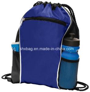 75ab2803814f Promotional Cinch Sack Gym Tote Bag School Sport String Drawstring Backpack  Bag