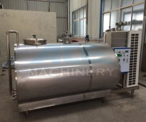 Stainless Steel Milk Cooling Tank Price/Milk Cooling Tank (ACE-ZNLG-F0) pictures & photos