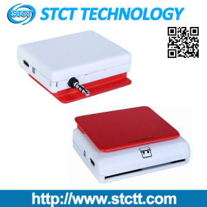 android ios mobile phone emv and magnetic credit card reader str esr1 - Credit Card Swiper For Android