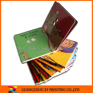 Hard Cover Book Printing (XY-205)