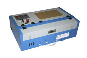 Mini Laser Cutting Machine 3020