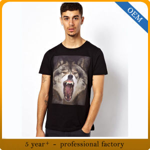 Guangzhou Factory Price Custom Personalised Tshirts pictures & photos