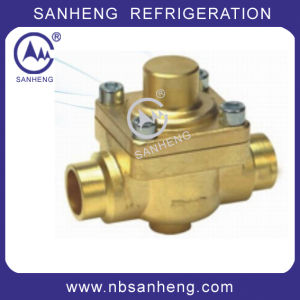 Good Price of Plunger Check Valve pictures & photos
