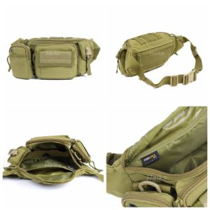 Outdoor CS Leisure Camping Backpack Soprts Hiking Tactical Bag Cl5-0065 pictures & photos