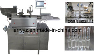Abf-2A Ampoule Filling and Sealing Machine pictures & photos