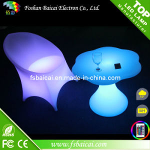 LED Bar Furniture/LED Light Chair