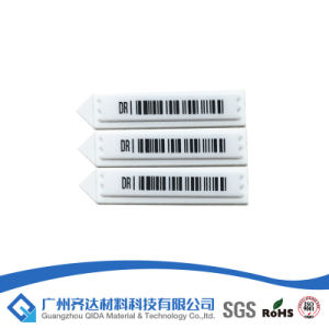 Insertable Label 58kHz EAS Am Soft Label Supplier pictures & photos