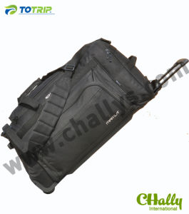 Durable Large Trolley Luggage Bag