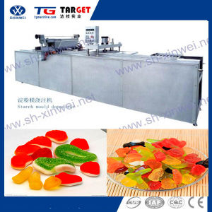 Jelly Candy Starch Moulding Machine (GDQ150-S) pictures & photos