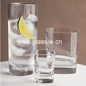 High Transparency Glassware / Juice Glass / Drinking Glass Cups