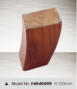 Wooden Cabinet Legs, Bed Legs, Sofa Legs (14040059) pictures & photos