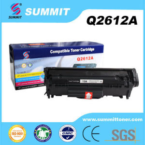 Summit Compatible Laser Toner Cartridge for HP 2612A