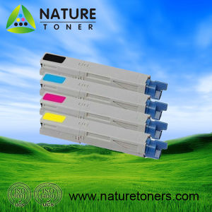 Color Toner Cartridge 43459376/43459375/43459374/43459373 for Okidata Oki MC350/360/C3520/C3530 pictures & photos