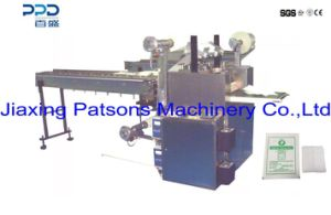 Gauze Pad Making Machine pictures & photos