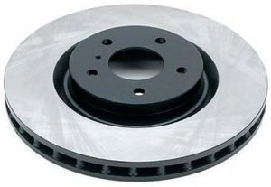 Ts16949 Certificate Approved Auto Part Brake Rotors pictures & photos