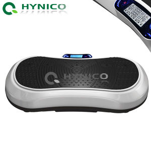 Vibration Plate with LED Touch Screen and CE (HNF600G1)