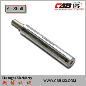 Packing and Printing Machine Parts Key Type Air Shaft pictures & photos