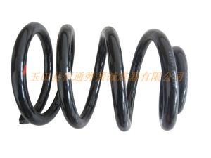 Hot Selling Item Auto Shock Absorber Coil Spring for E90 pictures & photos