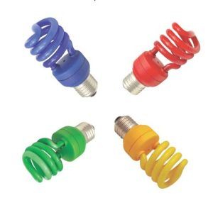 Energy Saving Light Bulb (CFLR01-HFCL) pictures & photos