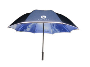 24 Inch Straight Umbrella (BR-ST-98) pictures & photos