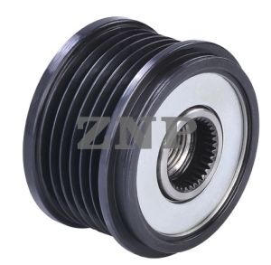 Overrunning Alternator Pulley (ZNP-28587)