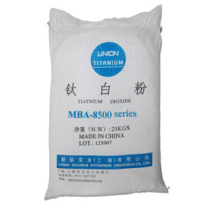 Anatase Type Titanium Dioxide Mba8580 pictures & photos