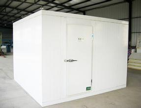 Professional PU Foam Camlock Sandwich Panel Cold Room/Storage for Food pictures & photos