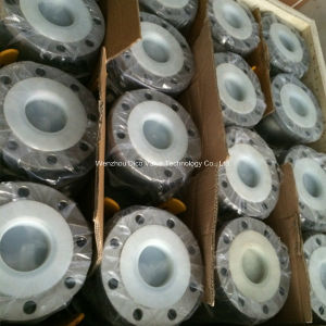 Ce API Stainless Steel 2PC Floating Ball Valve pictures & photos