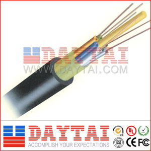 China GYFTY Aerial&Duct Outdoor Fiber Optic Cable pictures & photos