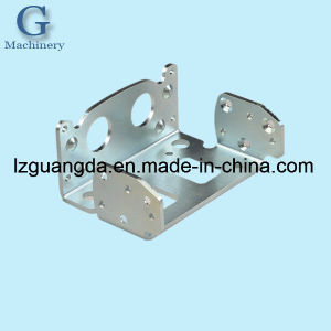 Hot DIP Galvanized Stainless Steel Angle Bracket
