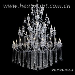 Project Chandelier / High Quality (HP3125-24+12+8+4)