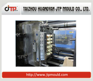 High Quality Multi-Cavities Pipe Fitting Mould pictures & photos