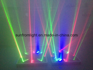 DJ RGB Laser Outdoor Christmas Laser Light pictures & photos
