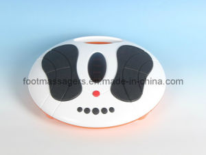 2013 New Foot Massager with Low-Frequency Pulse