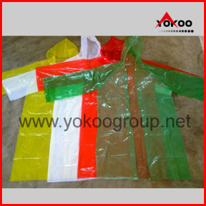 Waterproof Raincoat for Advertising (YB-1009-5)