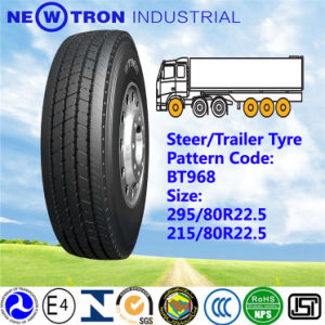 High Speed Good Road Long-Distance Drive Truck Tyre 315/80r22.5