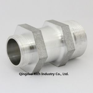 Aluminum Precision CNC Machining by OEM Parts/Machinery Part pictures & photos