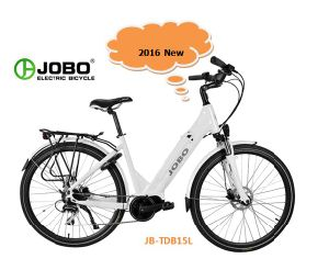 700c Electric City Motorcycle with Middle Bafang Electric Motor (JB-TDB15L) pictures & photos
