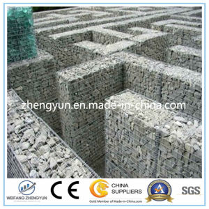 Best Selling Welded Wire Mesh Gabion Box /Gabion Basket