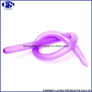 China Factory Direct Price Long Magic Balloon pictures & photos