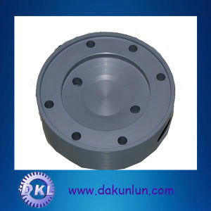 CNC Machining Parts, Pipe Fitting (DKL002)