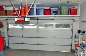 Lightweight Ceiling Storage - Garage Storage Solutions pictures & photos