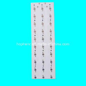 Long Size Aluminum LED PCB Board with RoHS