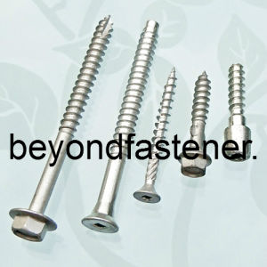 Tapping Screws Timber Screw Furniture Screw pictures & photos
