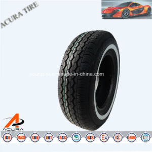 185r15c China Good Quality LTR Van Tire Car Tire pictures & photos
