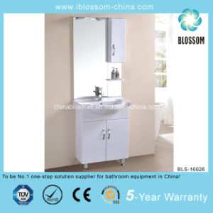 Nice Looking Luxury Design Bathroom Cabinet (BLS-16026) pictures & photos